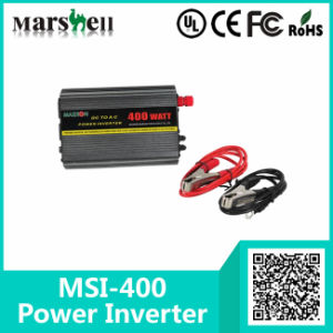 400~800W Portable Modified Power Inverter with Socket AC Outlet pictures & photos