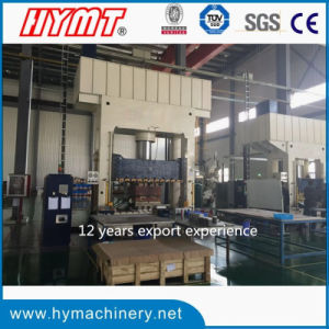 YQK27-800T hydraulic press stamping machine/metal forging machine pictures & photos