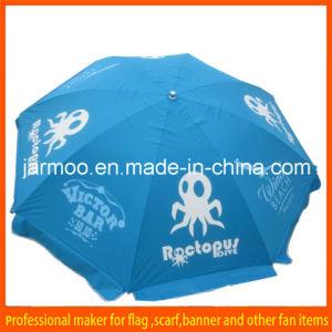Outdoor Sun-Proof Large Beach Umbrella pictures & photos