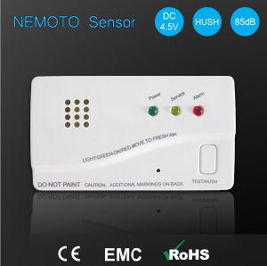 Manufacturer Gas Sensor Detector with En 50291 Approval pictures & photos
