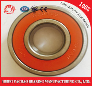 Good Service High Quality Deep Groove Ball Bearing 6204 NTN pictures & photos