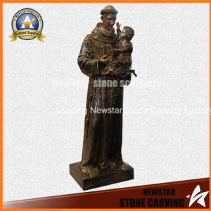 Copper Sculpture Bronze Religious Statue pictures & photos
