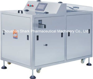 Pharmaceutical Machinery High Speed Automatic Bottle Unscrambler