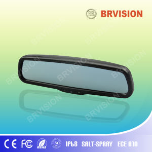 3.5 Inch Mirror Monitor Car Rear View System pictures & photos