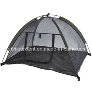 Silver Coated Outdoor Family Camping Tent pictures & photos