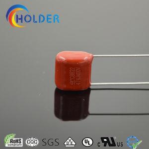 Metallized Ploypropylene Film Capacitor (CBB22 CBB22 474J/400V p=10) pictures & photos