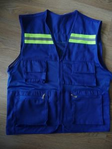 Popular Safety Vest pictures & photos