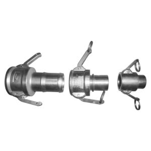 304L Stainless Steel Camlock Coupling