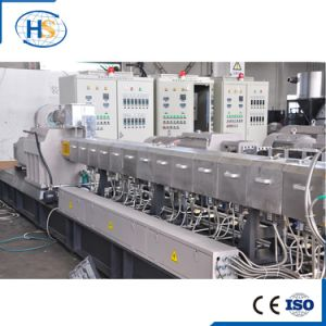 Plastic Beads Plastic Extrusion Machine Cost for Making Granules pictures & photos