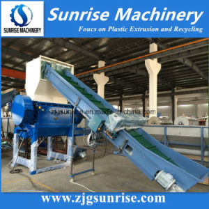 Waste Plastic Recycling Machine / Plastic Washing Machine pictures & photos