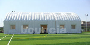 Giant Inflatable Airtight Tent House for Camping (TEN25)