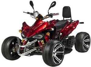High Quality Exclusive Manufacturer 350cc EEC ATV Quad Bike /350cc Road Legal Quad Bike Racing ATV 4 Wheel Bike ATV 350cc