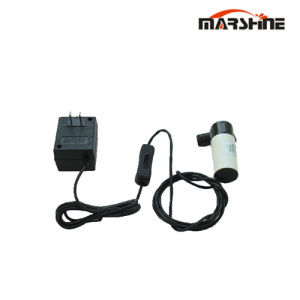 12V DC Mini Submersible Fish Tank Water Changing Drilling Slotted Cutting Water Supply Pump pictures & photos