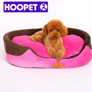 Pink Princess Pet Beds Small Dog Bed pictures & photos