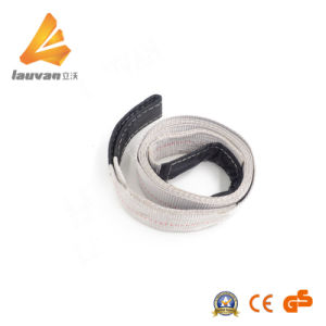 1t Double Layer Flat Polyesterlift Sling