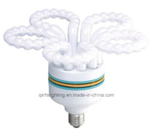 85W Big Flower Energy Saving Lamp