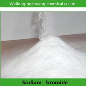 High quality CAS: 7647-15-6 Sodium Bromide pictures & photos
