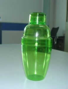 350ml Plastic Shaker for Beer pictures & photos
