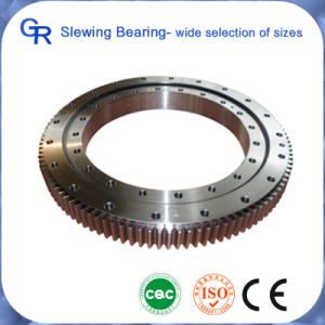 50mn 42CrMo Material Slewing Bearing for Excavator or Crane pictures & photos