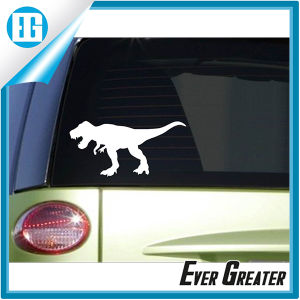 Small Decorative Decal Dinosaur Monster Car Window Sticker pictures & photos