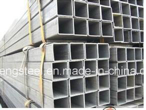 Hot Rolled Welded Square Hollow Sections pictures & photos
