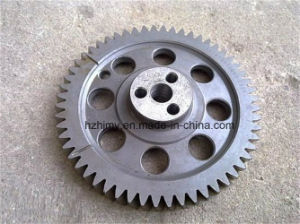 65.04501-0017 Dl06 Korea Cam Shaft Gear with Best Price pictures & photos