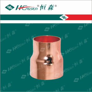 Reducing Coupling/Coupling/Copper Fitting/Fitting pictures & photos