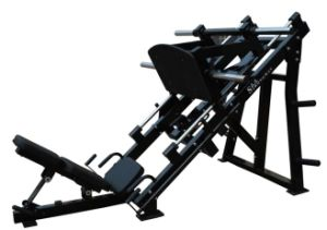 45 Degree Leg Press, Fitness Hammer Strength Gym Equipment pictures & photos