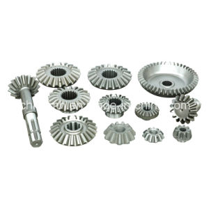 Crown Gears and Pinions for Industrial &Agriculture Parts