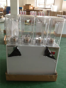 Cold Drink Dispenser for Keeping Drink Cool (GRT-LSJ9L*4) pictures & photos
