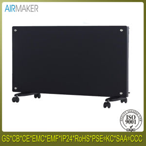 High Quality Wholesale Electrical Wall Mounted Convector Glass Panel Heater pictures & photos