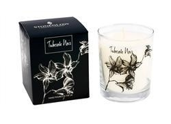 Different Sizes of Scented Soy Wax Glass Candle pictures & photos