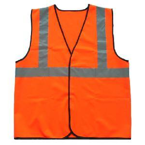 High Reflective Warning Vest pictures & photos