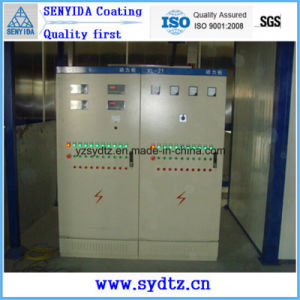 New Powder Coating Line/Machine (Electric Control Device) pictures & photos