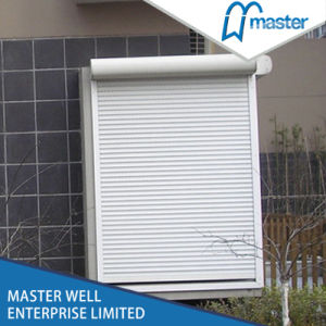 Rolling Shutters Window/Insulated Roller Shutter Slats pictures & photos
