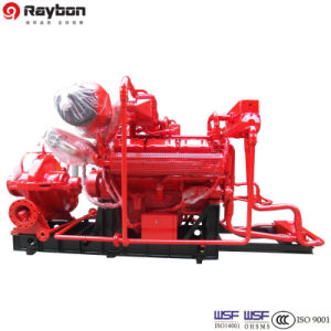 Xbc Automatic Diesel Fire Pump