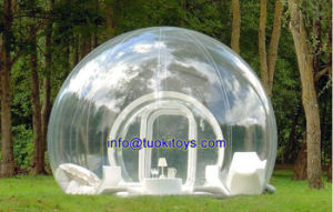 Giant and Big Inflatable Tent Accept OEM and ODM (A774) pictures & photos