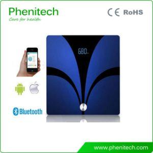 Digital Bluetooth Body Fat Balance Scale Fs-527b for Home