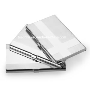 Namely Yours Personalized Metal Business Card Case pictures & photos