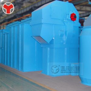 China Hot Sale Ore Bucket Conveyor/Bucket Elevator for Sale pictures & photos