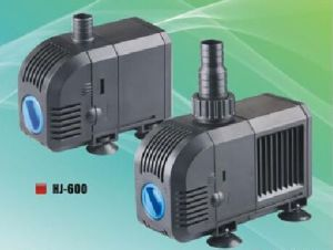 Multi Fountain Submersible Pump (HJ-500) with CE Approved pictures & photos