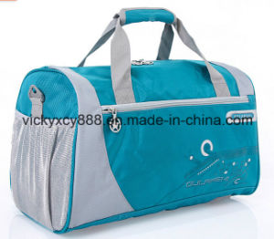 Single Shoulder Fitness Sports Travel Handbag Bags (CY5931) pictures & photos