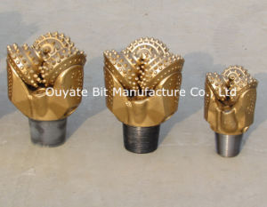 Tricone Bits Type and Tungsten Carbide Material pictures & photos