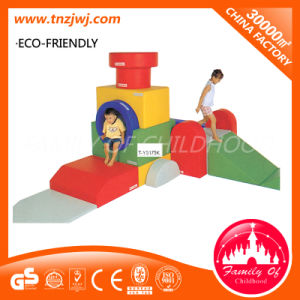 New design Baby Wholesale Soft Play Area pictures & photos