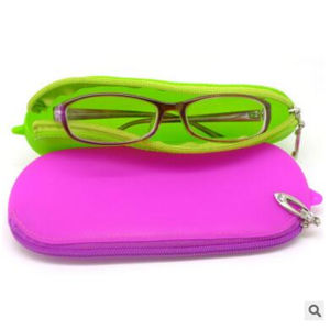 Women Wallet Mobile Storage Pouch Glasses Cosmetic Coin Case pictures & photos