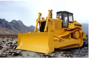 Low Price SD7 Bulldozer for Sale pictures & photos