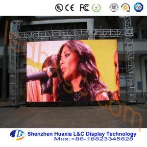 Indoor Full Color LED Display Board of Shenzhen
