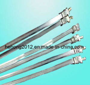 Cable Clamps/ Stainless Steel Duct Clamps pictures & photos