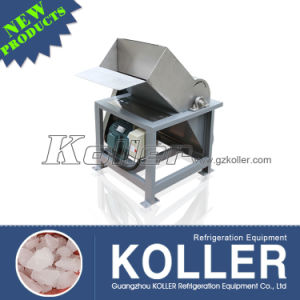 Ice Broker Machine for Industrial Ice Block pictures & photos