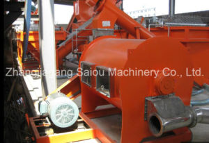 Ce SGS Plastic PE Film Washing Plant (300-1500kg/hour capacity) pictures & photos